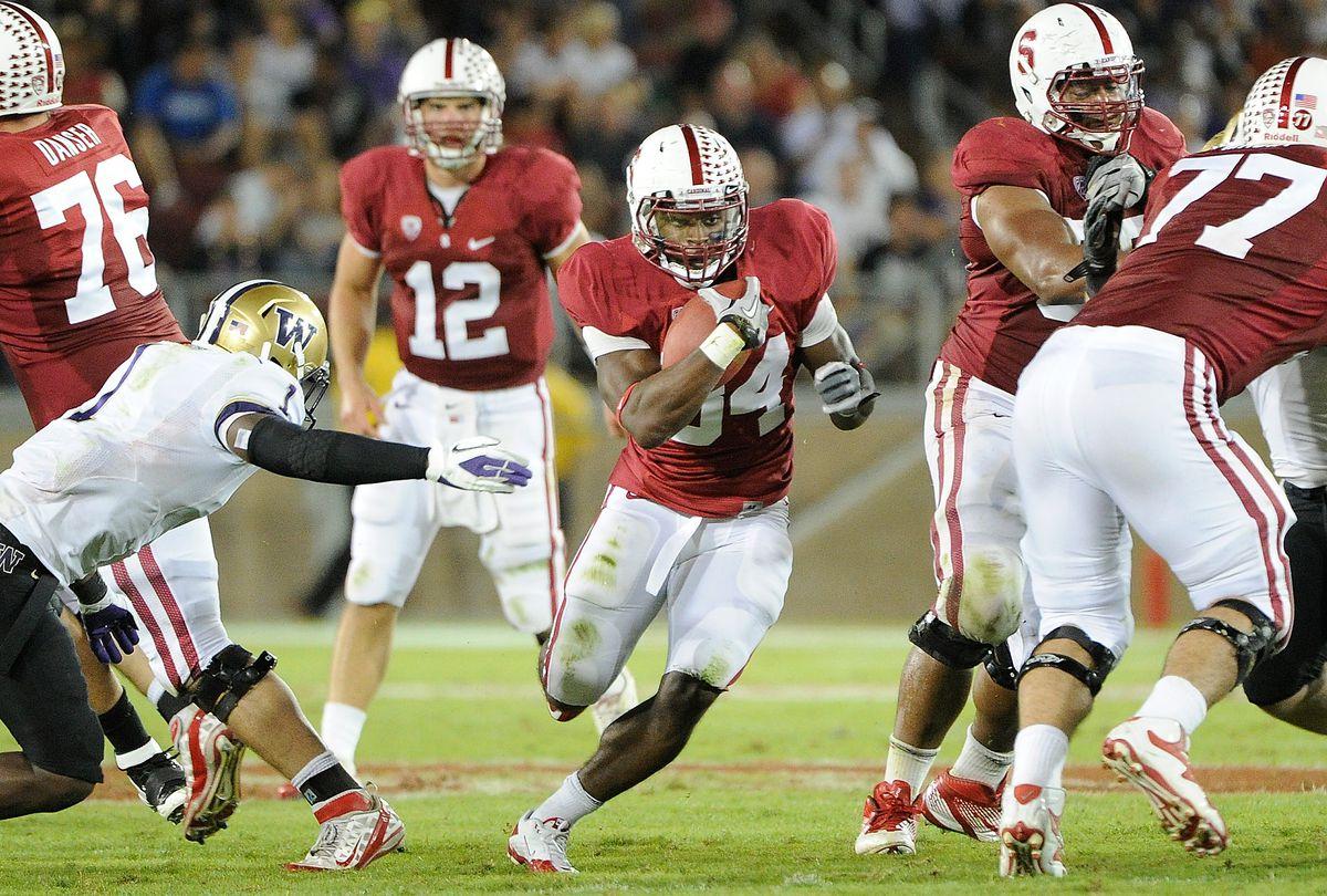 Washington v Stanford