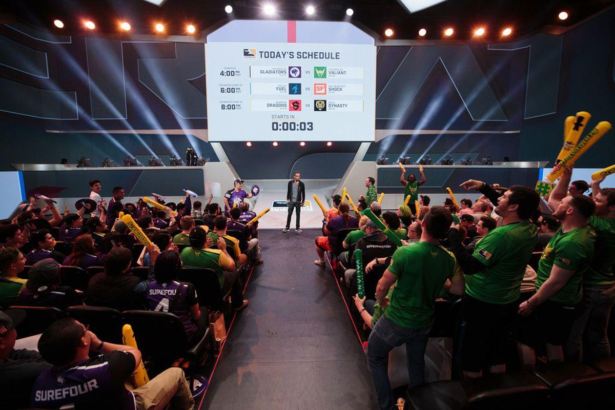 overwatch league grand finals tickets