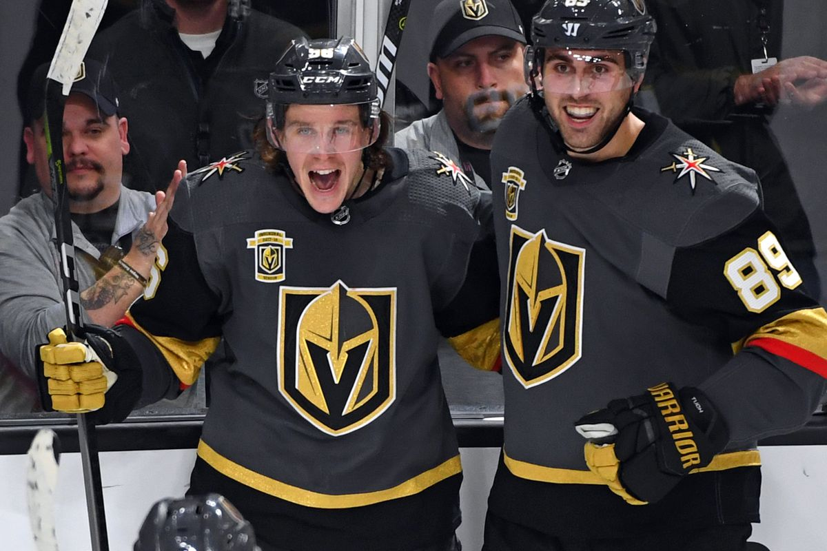 The inevitable break-up of the inaugural Golden Knights team makes sense, but chokes one up a bit