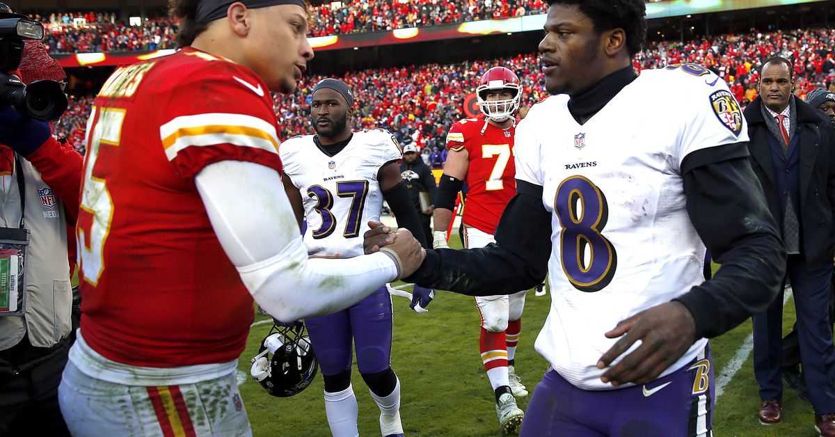How to watch, what to watch for Chiefs vs. Ravens in Week 3