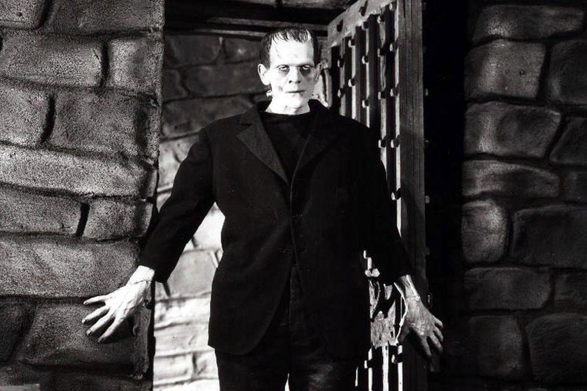 Frankenstein Turning Legitimate Software Into Invisible