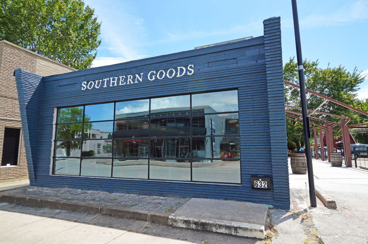 Southern Goods