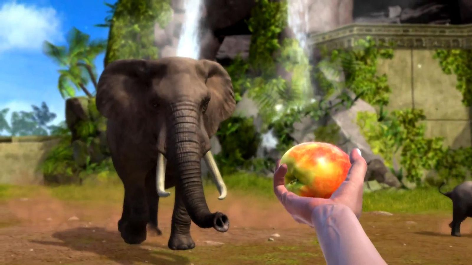 Zoo Tycoon aiming to h...