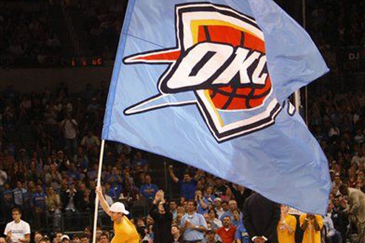 The first draft of the Oklahoma City Thunder is nearly upon us!