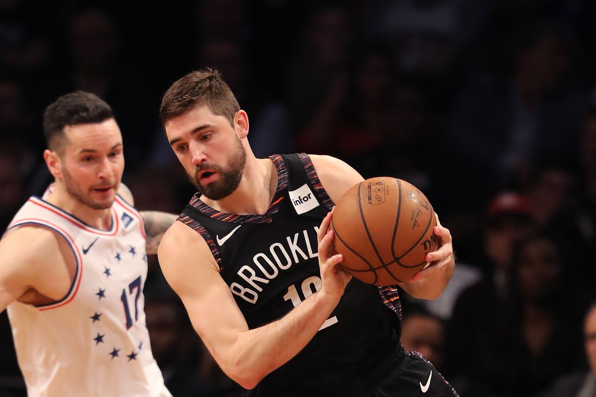 LISTEN UP! Brooklyn Nets post-game audio from Game 3 loss