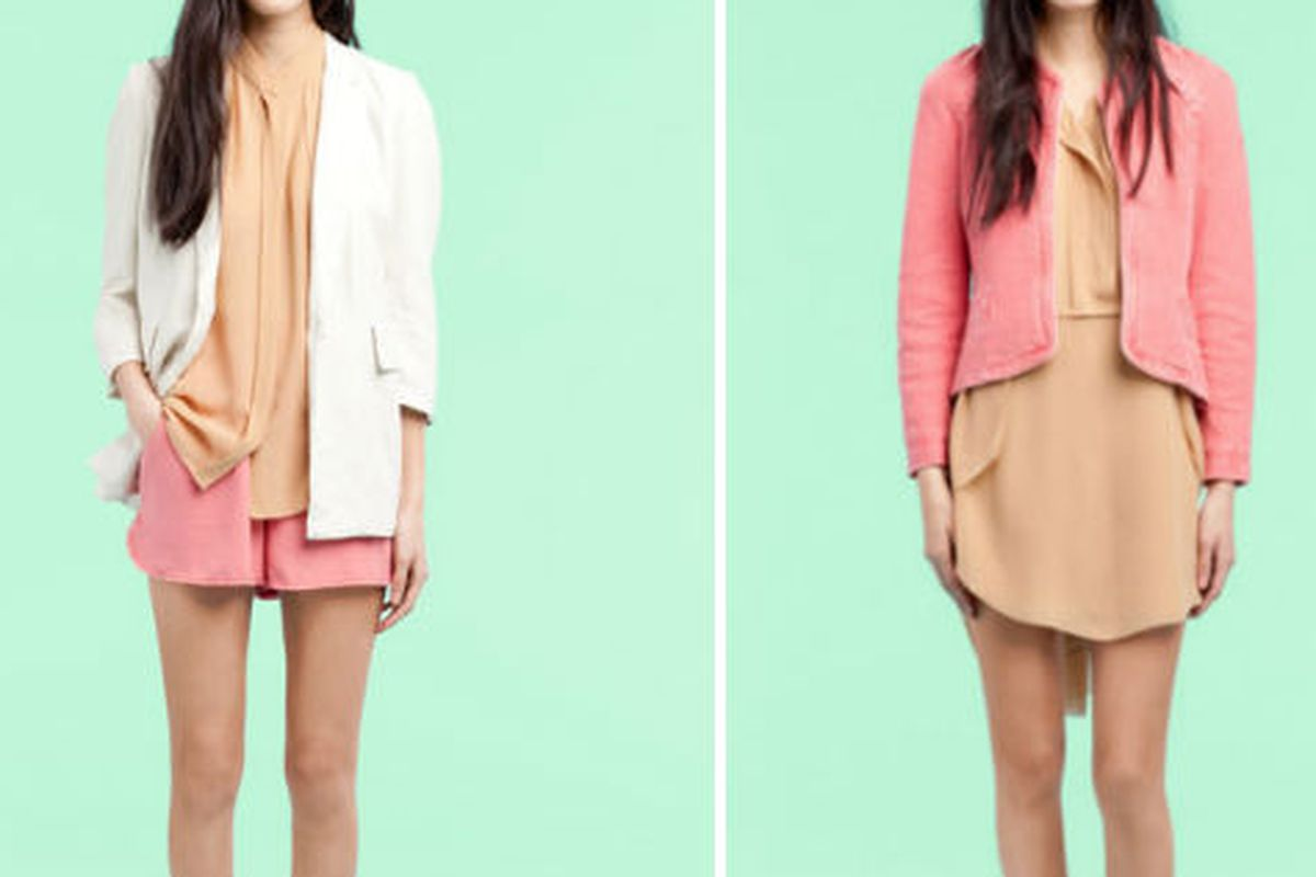 """The Wilfred spring <a href=""""http://aritzia.com/lookbook/spring-12-preview"""">collection</a>"""