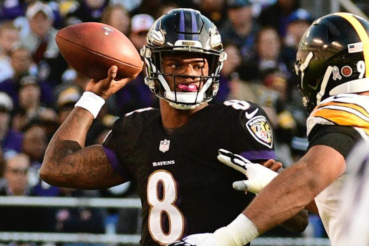 Ravens Vs Steelers Betting Preview Baltimore Beatdown