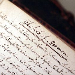 William McLellin's journal contains surprises, including the excommunicated official's faith in Book of Mormon.