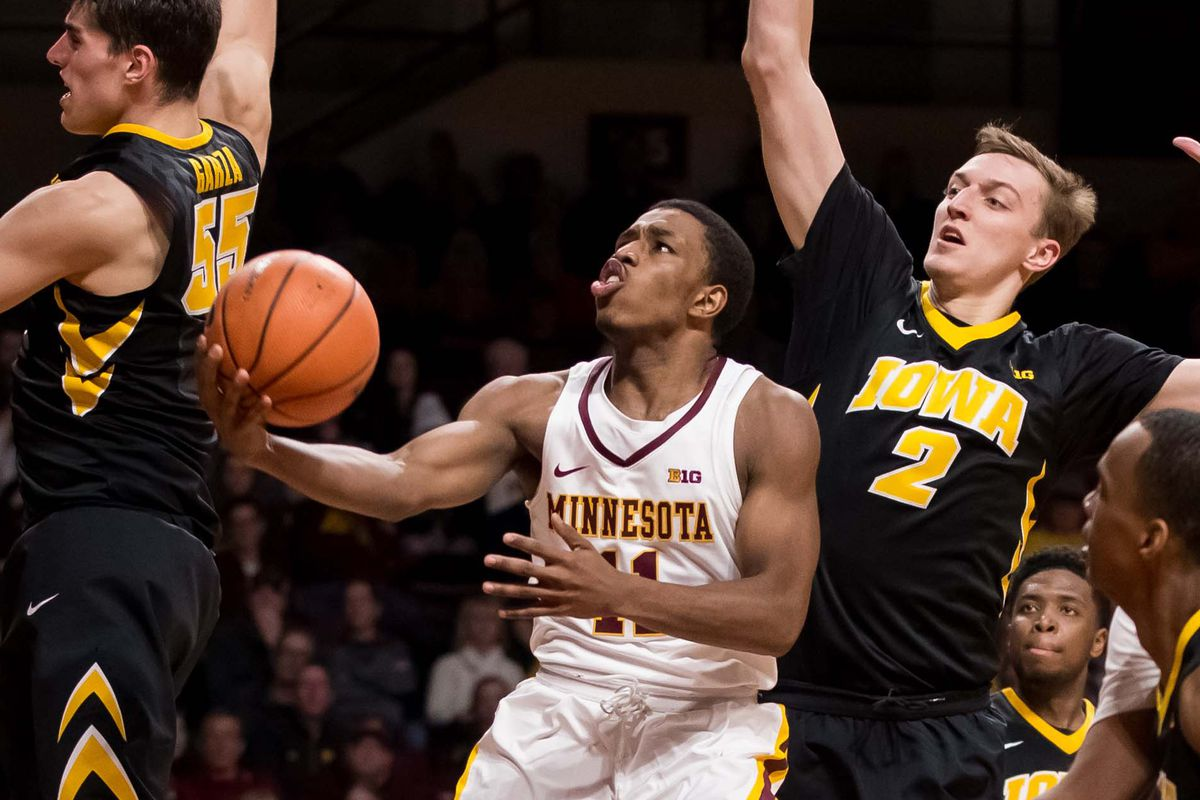 what to be excited for minnesota basketball in 2018-19, richard