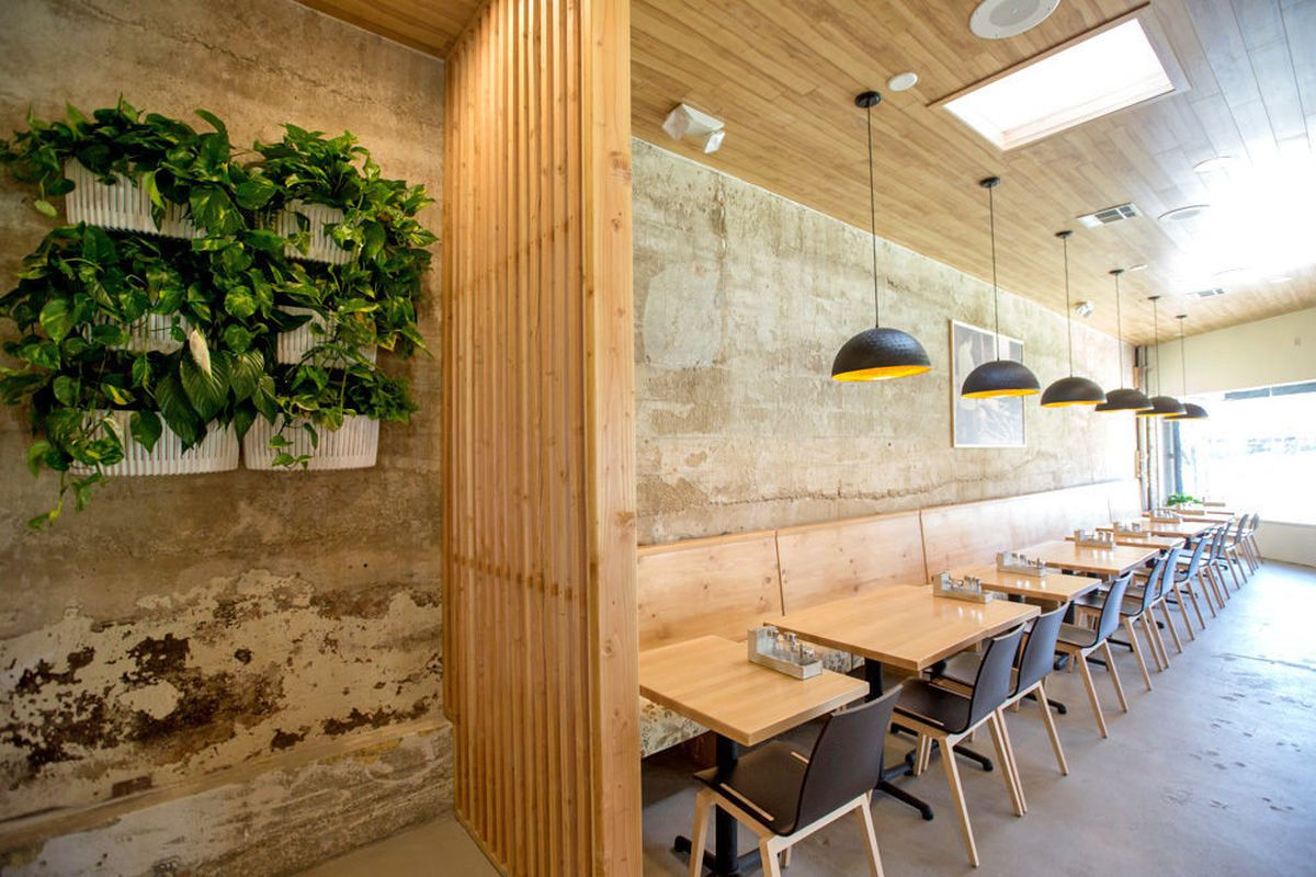Pine & Crane Team Opening Taiwanese Concept in Highland Park