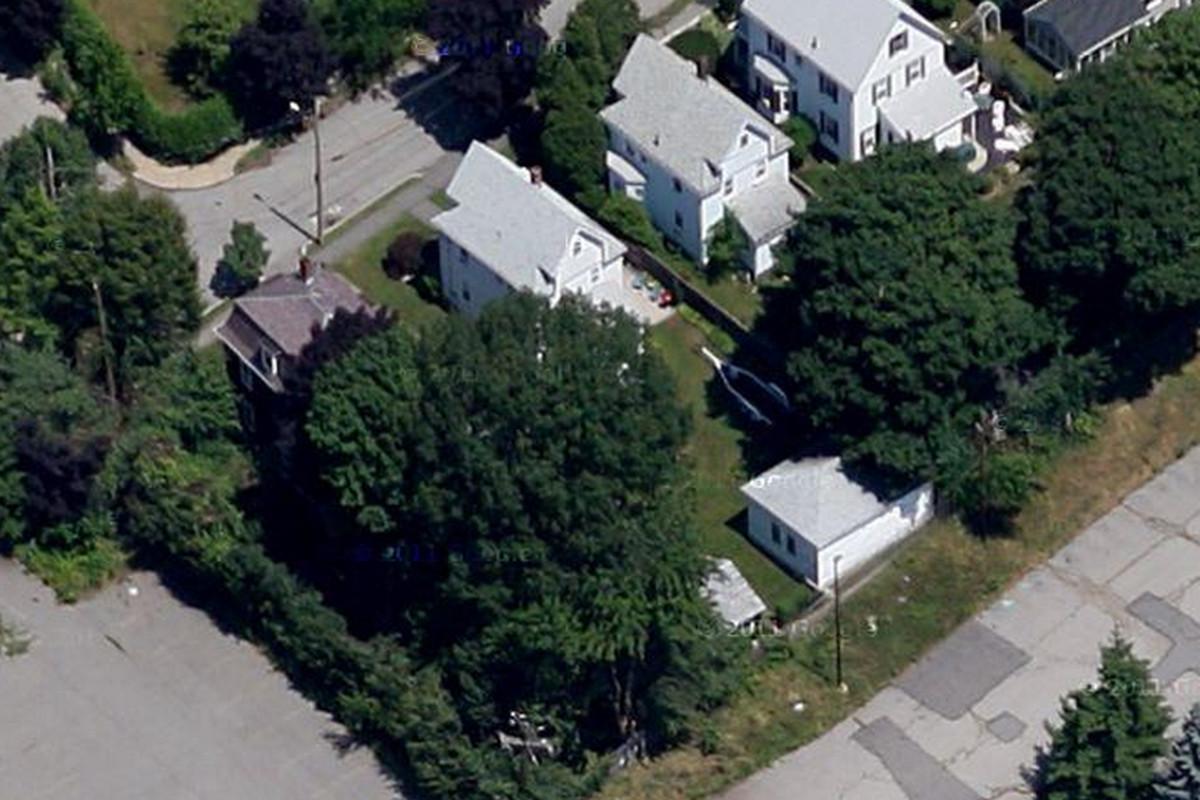 google map shootout location