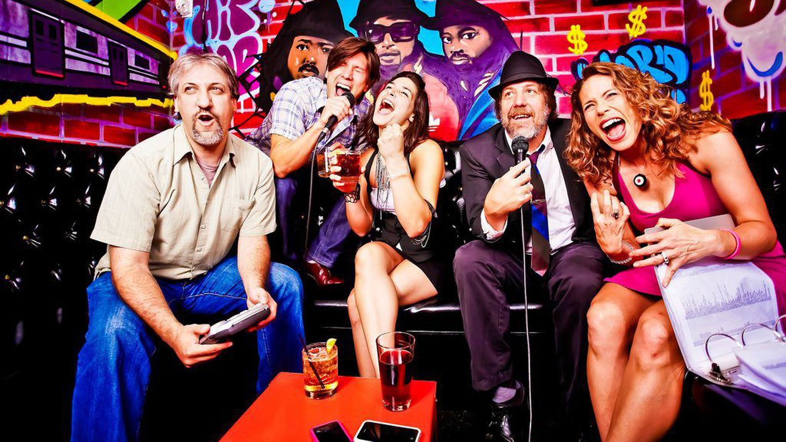 Sing It Out At These 12 Karaoke Bars In Austin Eater Austin