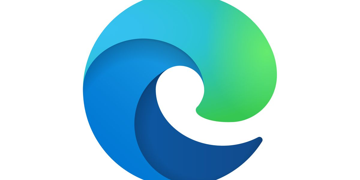 Microsoft Unveils New Edge Browser Logo That No Longer Looks Like Internet Explorer The Verge