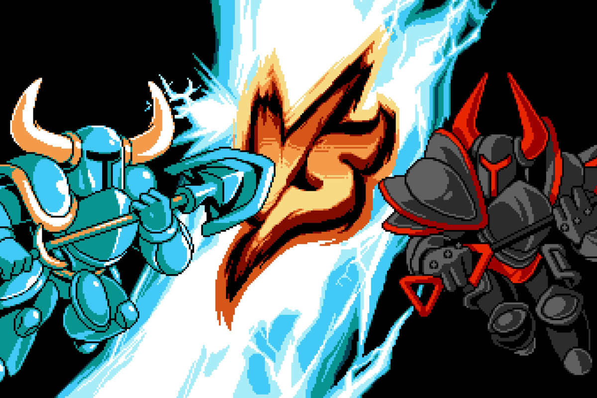 Shovel Knight's final expansions conclude series in April