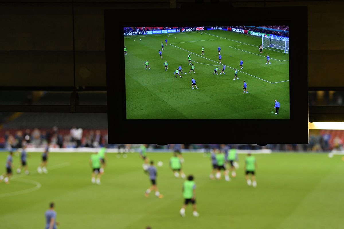 The Champions League TV deal is awful - Bavarian Football Works