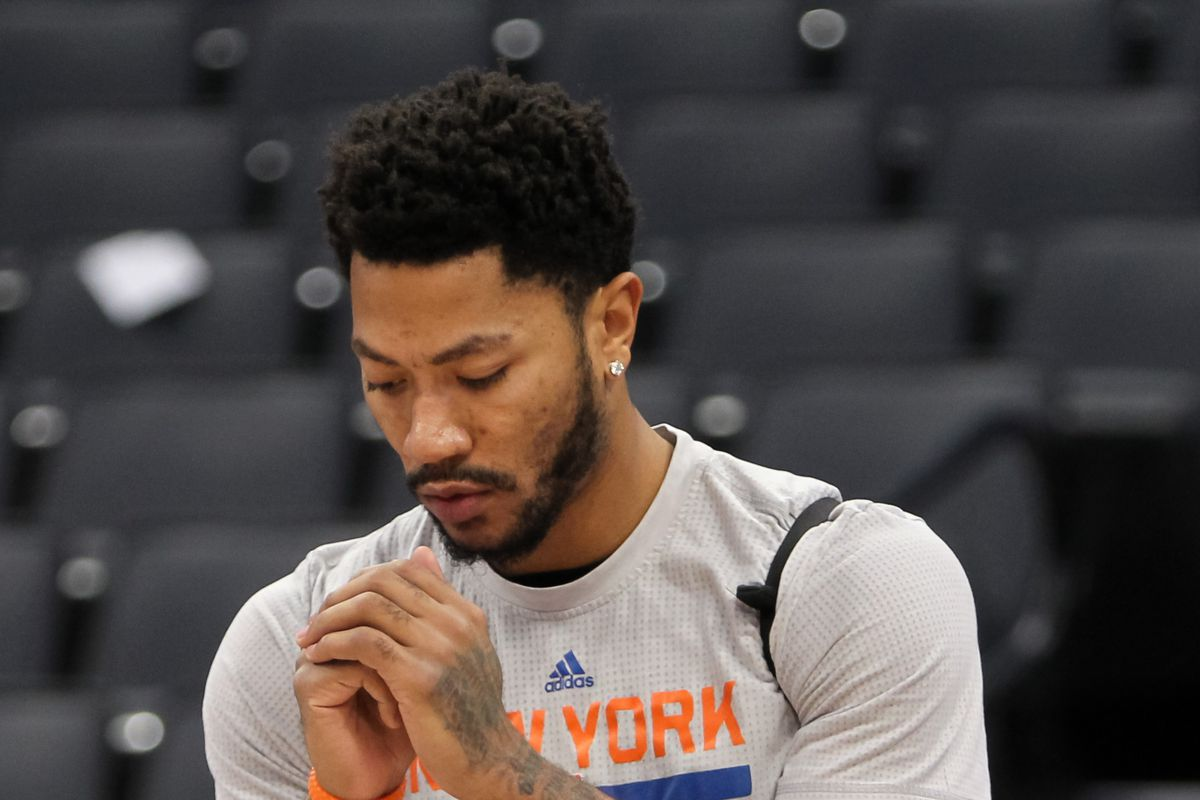 NBA: New York Knicks at Sacramento Kings