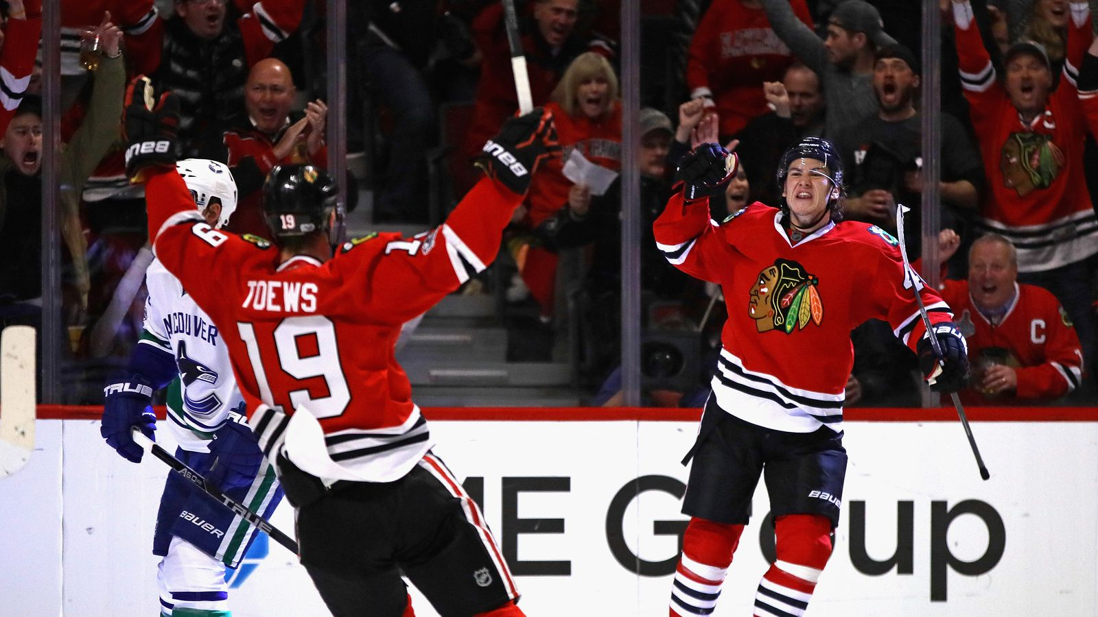 Even Jonathan Toews Knows He Needs To Score More