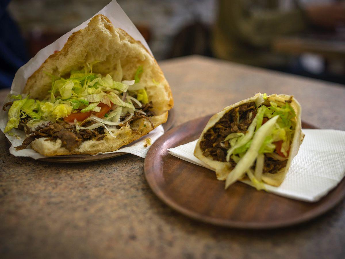 The 38 Essential Berlin Restaurants - Eater