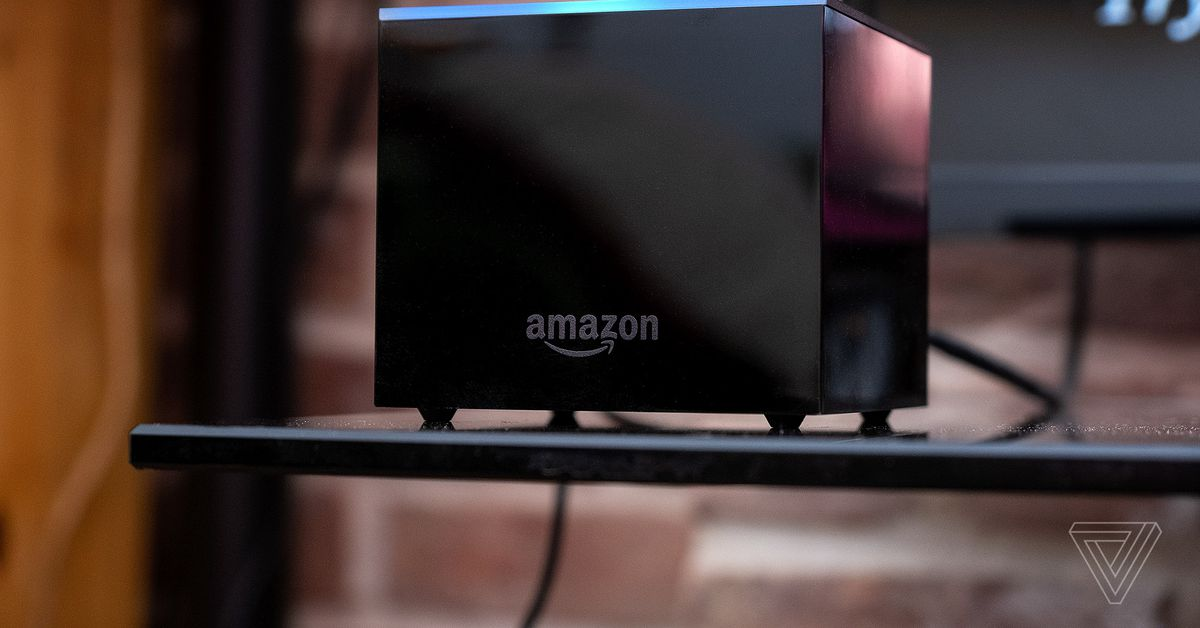 Amazon Fire TV Cube 2019 review: much improved with faster speed and Dolby Vision HDR support