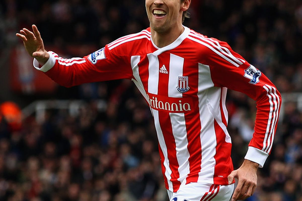 Crouch the man to watch