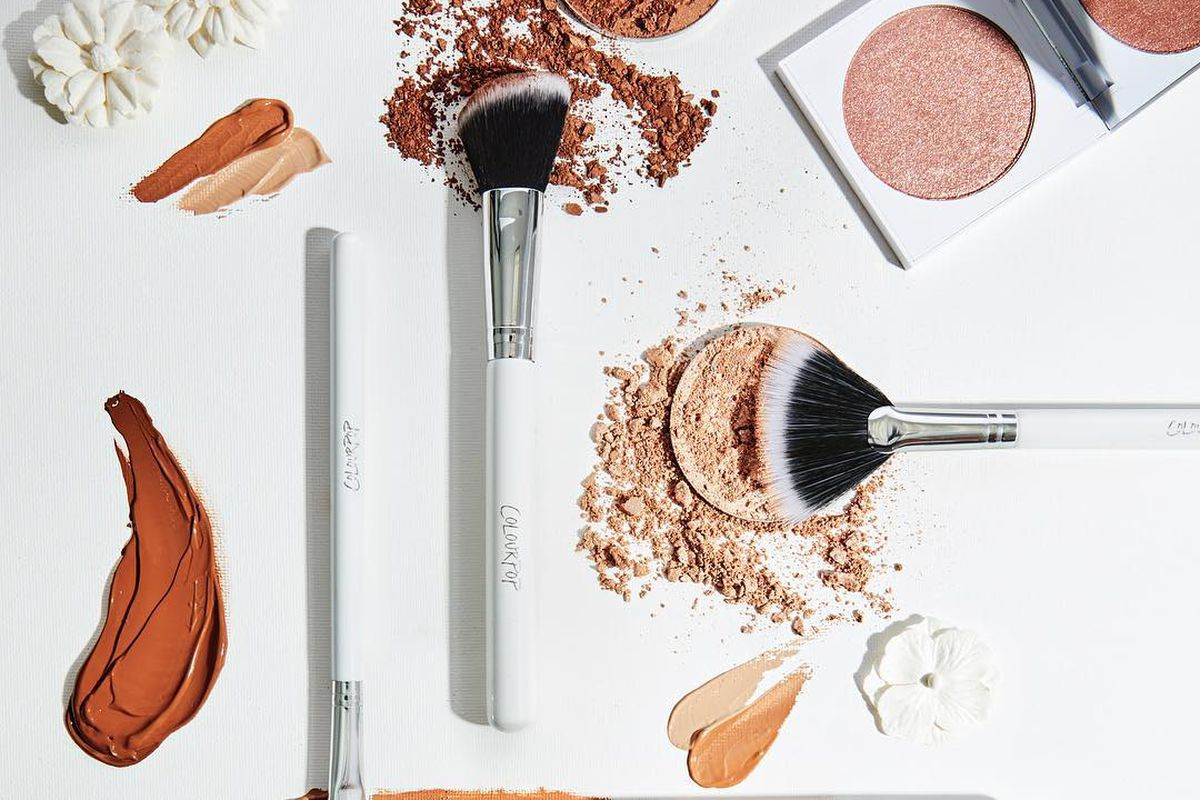 ColourPop Is Coming To Sephora This Fall