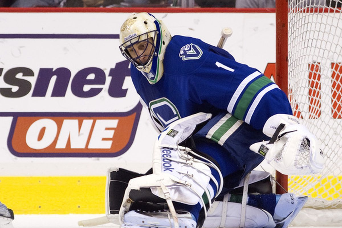 Great save Luongo!