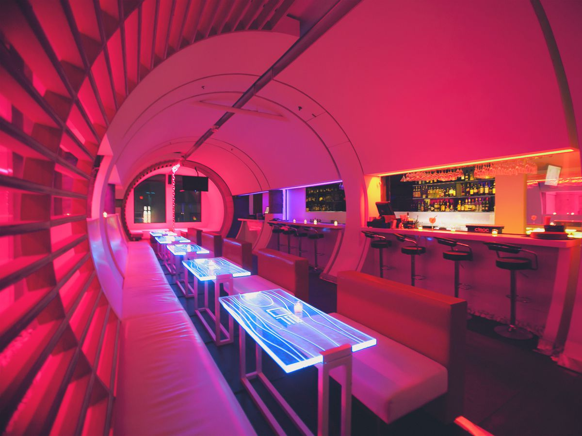 14 Karaoke Bars Worthy Of A Night Out In Nyc Eater Ny