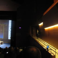 David Chang watches Ferran Adria