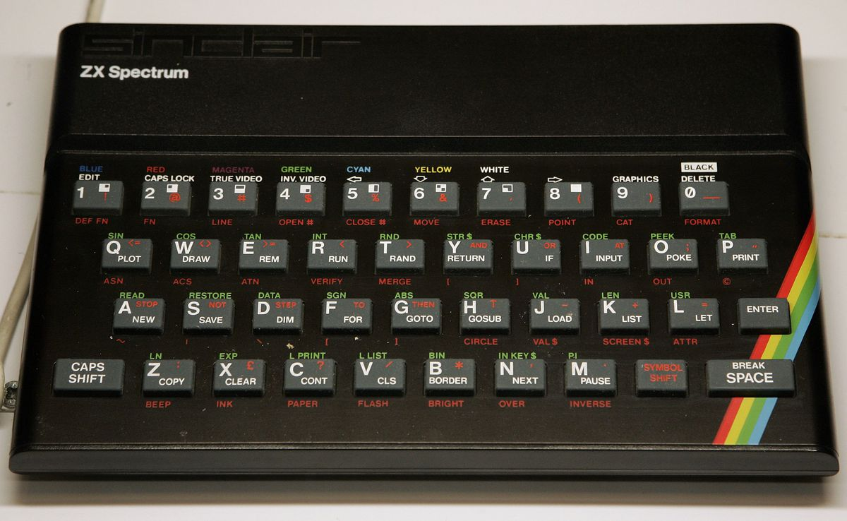 Interactive Computer Game Exhibition Opens At The Science Museum