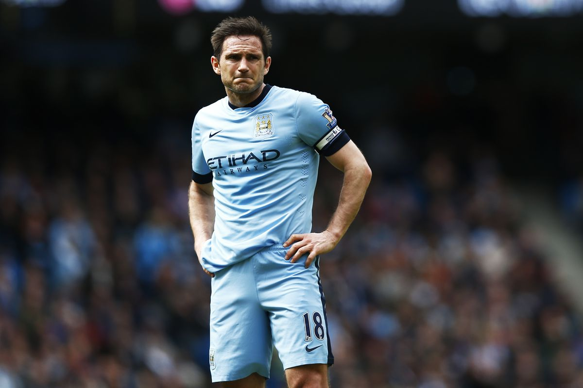 I tried to find a Lampard NYCFC photo, but this is close enough.