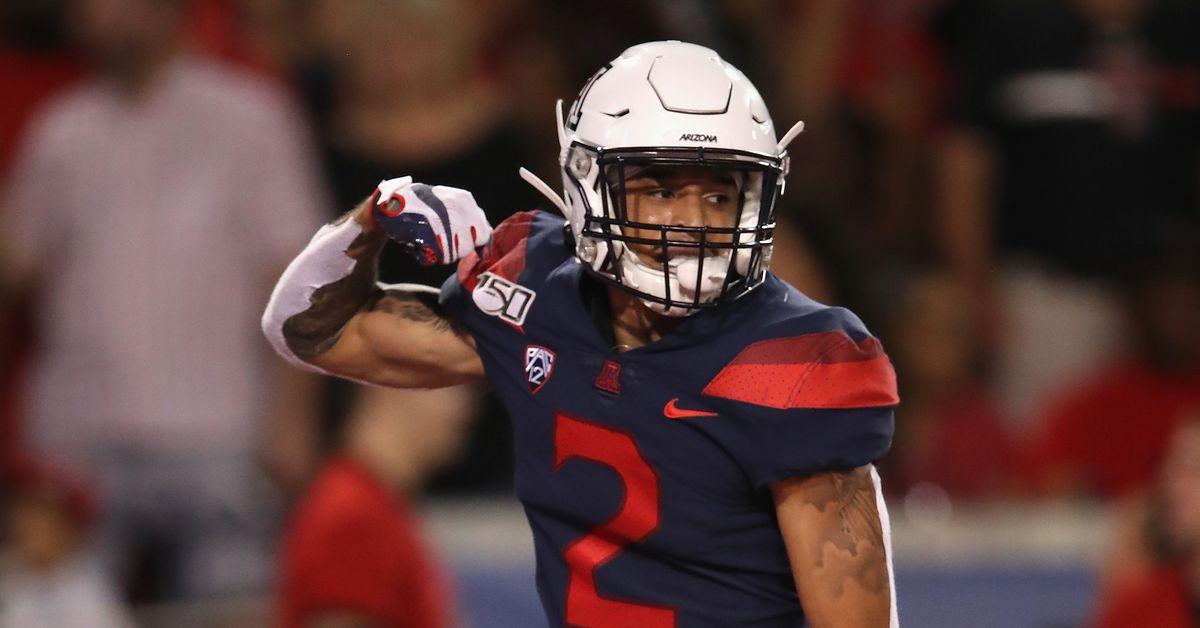 Lorenzo Burns returned to Arizona to boost NFL Draft stock, lead young cornerbacks