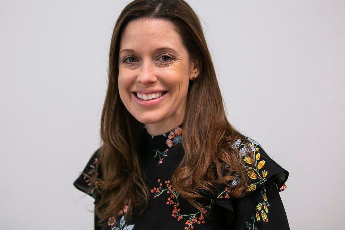 39th Ward alderman election: Samantha Nugent's background