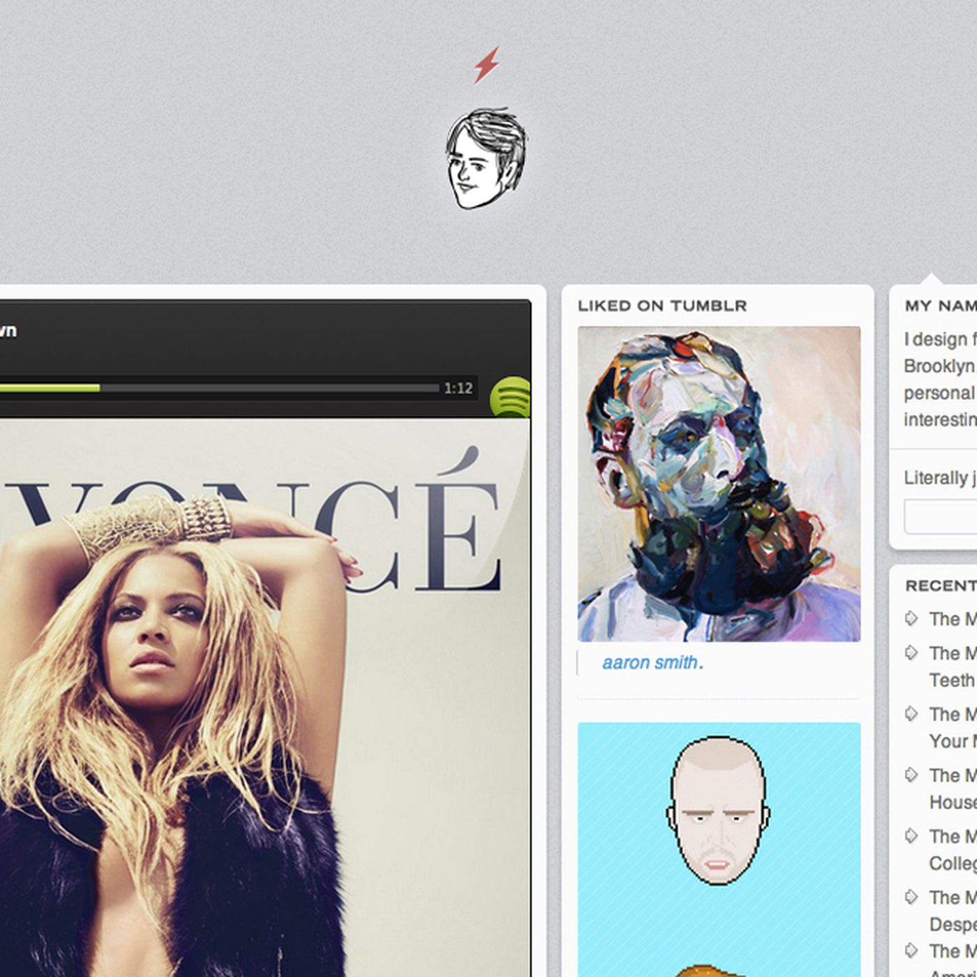 Spotify 'Play' widget lets you embed music for free on