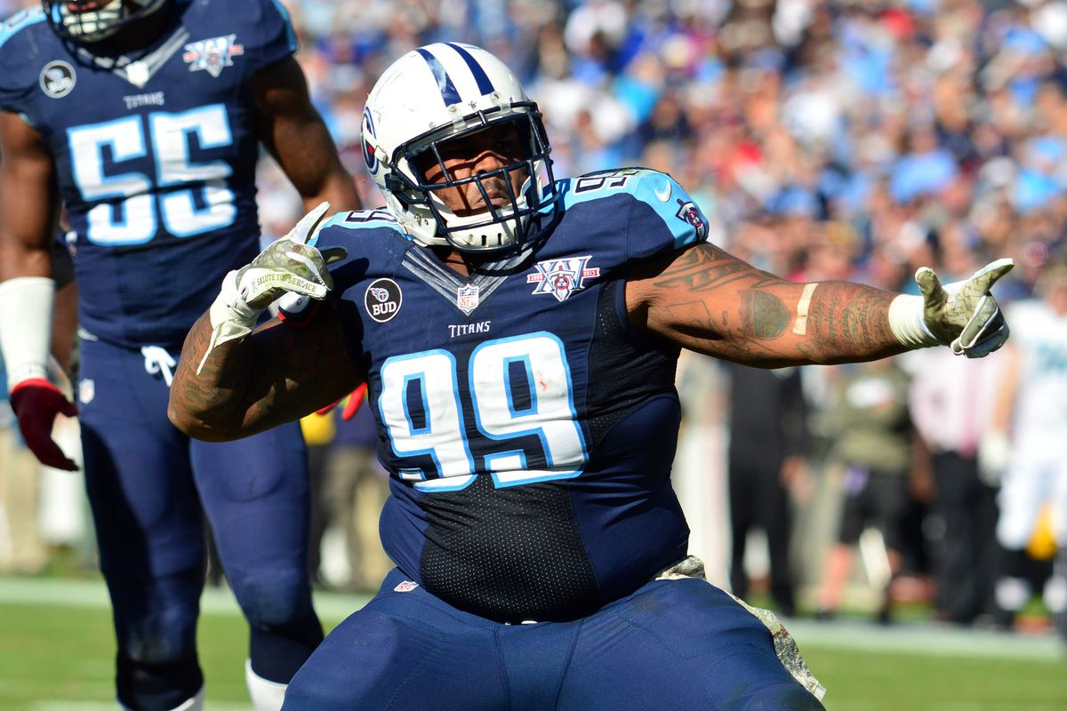Jurrell Casey snubbed from 2014 Pro Bowl team Music City Miracles