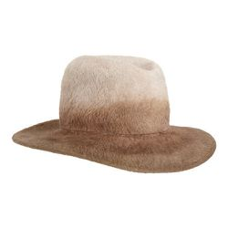 """<b>Albertus Swanepoel</b> Rambling Ombre Hat, <a href=""""http://www.barneys.com/on/demandware.store/Sites-BNY-Site/default/Product-Show?pid=00505030538443&cgid=womens-hats&index=31"""">$415</a> at Barneys New York"""