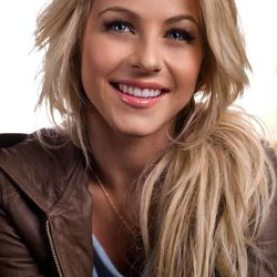 """Julianne Hough tells Interview magazine that growing up Mormon """"taught me great life lessons."""""""