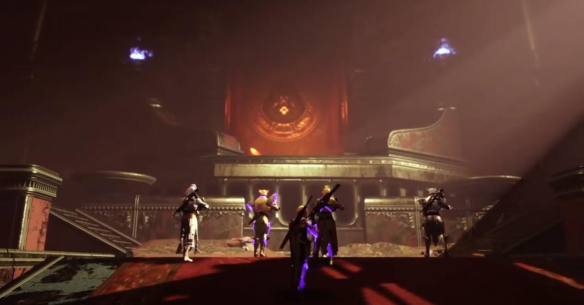 Destiny 2: Season of Opulence patch notes