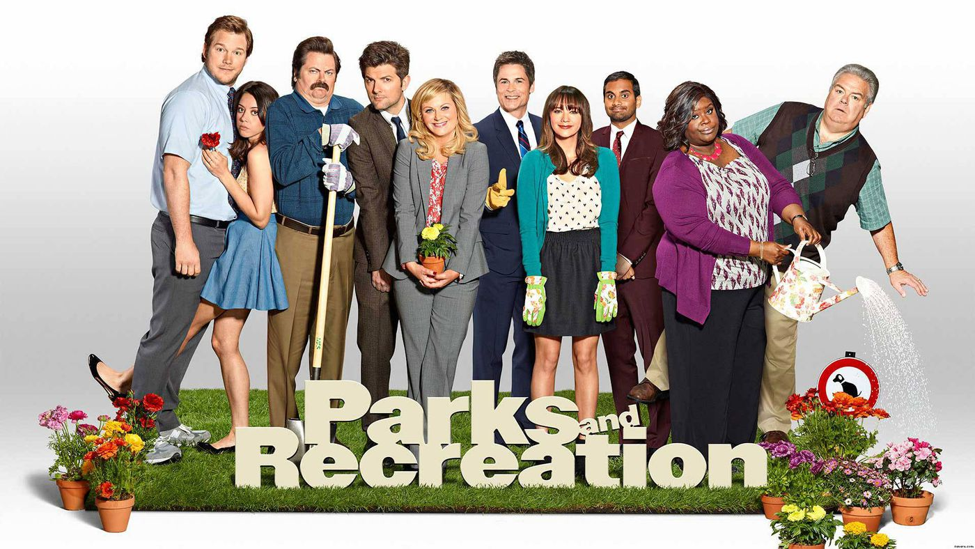 'Parks and Recreation' Could Finally Be Getting The Revival We've All Dreamed Of