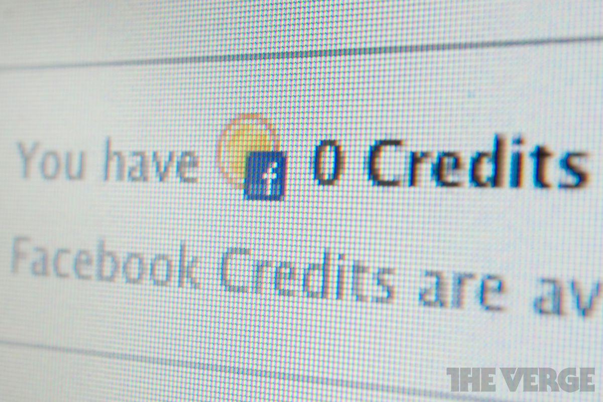 facebook credits 1020