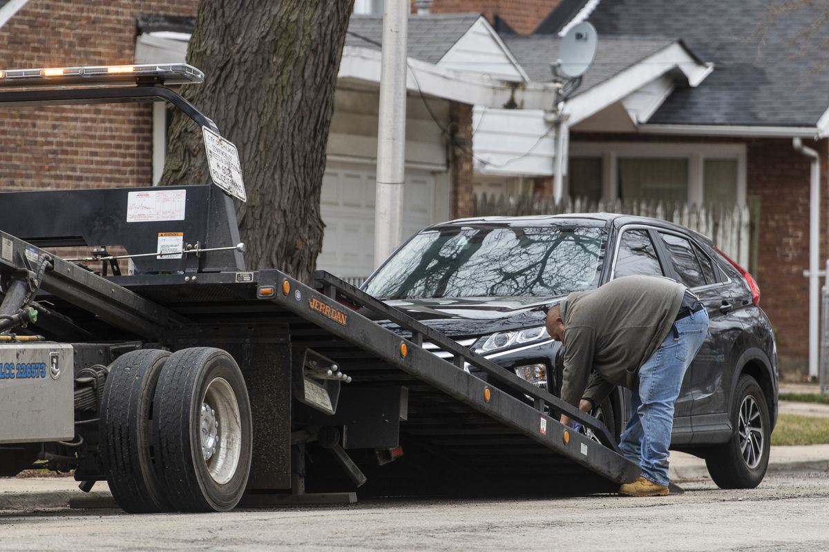 The city approved new regulations on towing companies Wednesday.