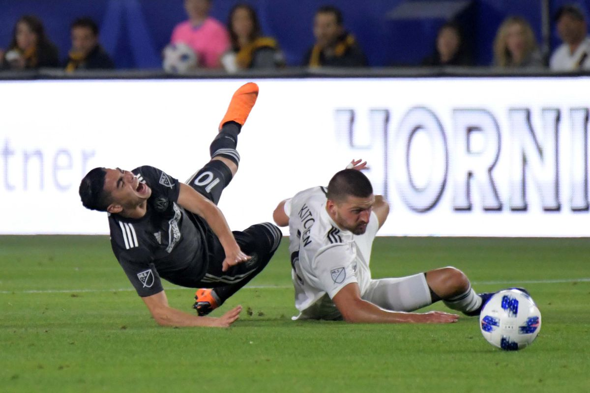 LA Galaxy at Atlanta United match preview: What to watch, projected