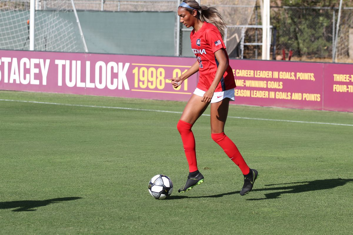 Arizona soccer looks to get back in sync vs. TCU, end non-conference on high note