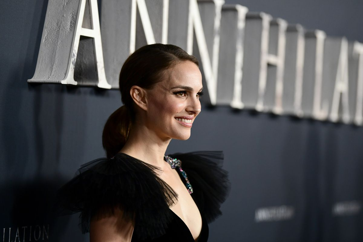 The Natalie Portman-Israel controversy, explained - Vox
