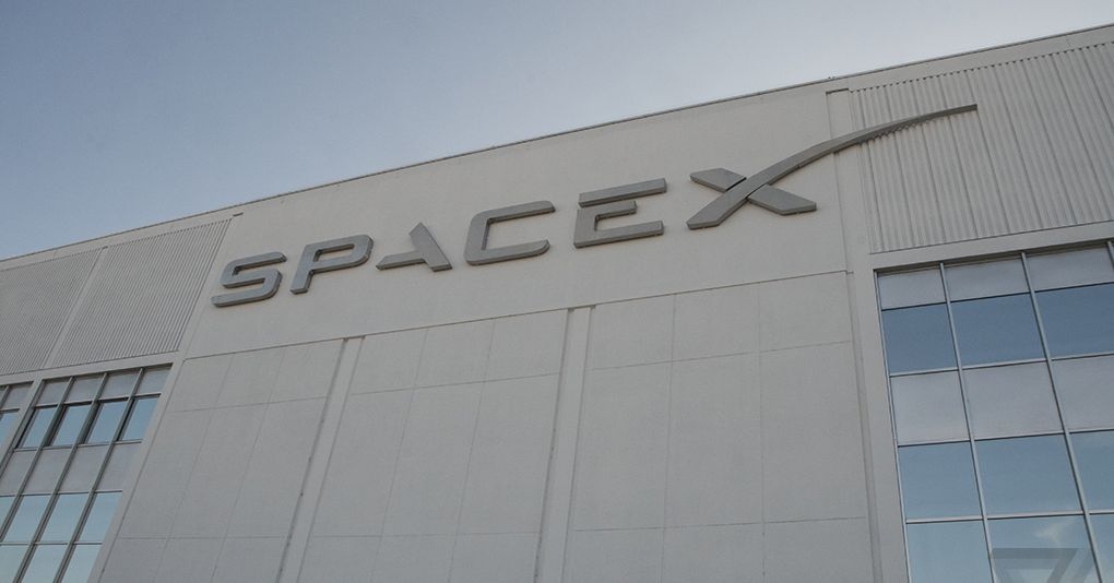 SpaceX reportedly raised the best part of a billion dollars to fund future missions - The Verge
