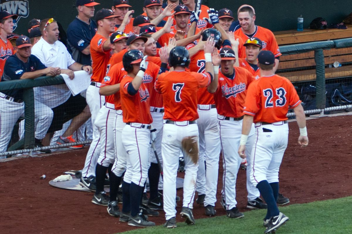 The Hoos will be favored against whoever wins tonight, but that doesn't mean we can't prefer one team.