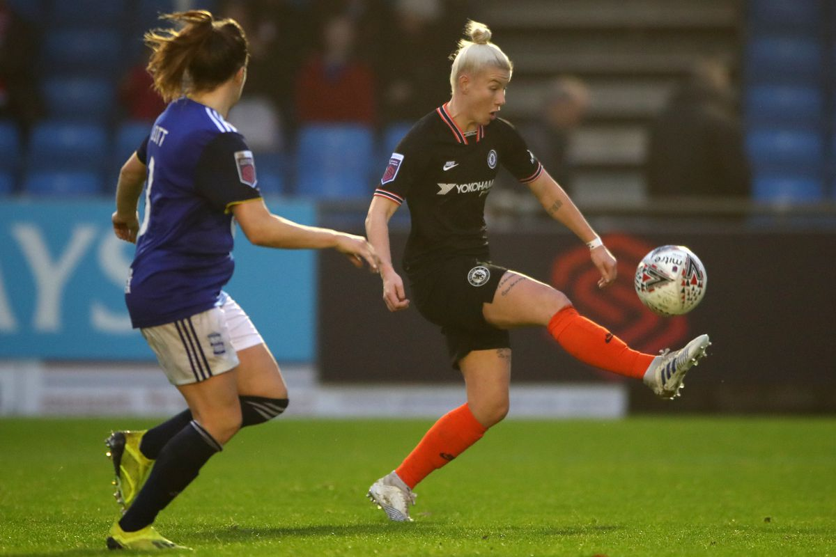 Image result for chelsea women birmingham""