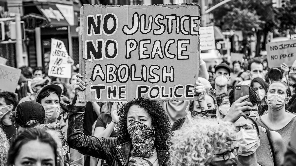 Abolish the police: What does it really mean? - Vox