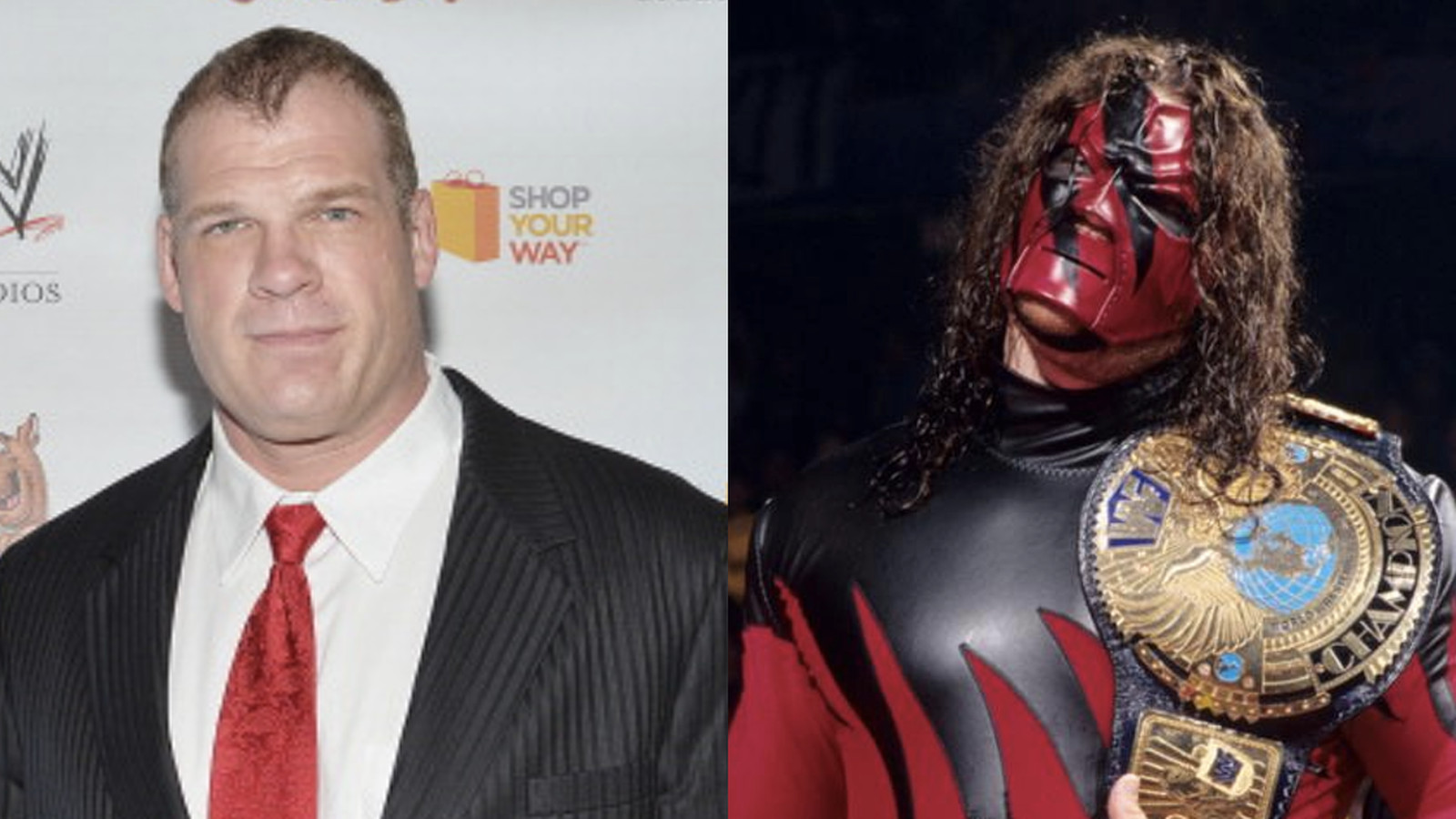 Wwe S Kane Is Running For Tennessee County Mayor