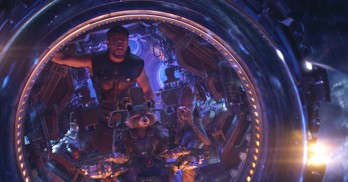 Vin Diesel says the Guardians of the Galaxy will pop up in Thor 4