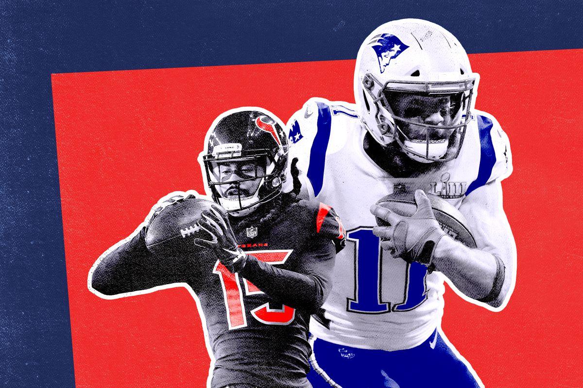 The Seven Best Fantasy Football Value Picks Of 2019 The Ringer